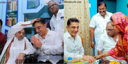 Events that unfolded in Kamal Haasan's political tour