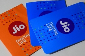 Jio announces triple cashback offer up to Rs 2,599 on Rs 399 pack
