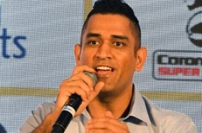 Dhoni on India's series loss in SA