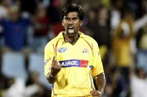 Former India bowler appointed as CSK bowling coach