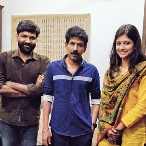 Aruvi gets an important appreciation!