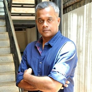 """We stole it from Gautham Menon's phone and..!"""