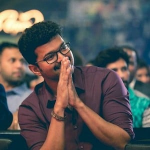 A big new announcement from Vijay's film team!