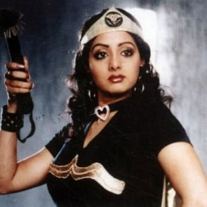 Sridevi's biopic! Who plays which role?