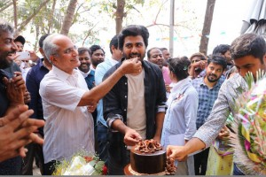 Sharwanand Birthday Celebration