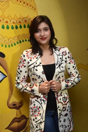 Mannara Chopra (aka) MannaraChopra
