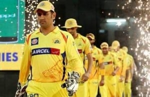 5 Cricketers You Didn't Know Were Part Of Chennai Super Kings!