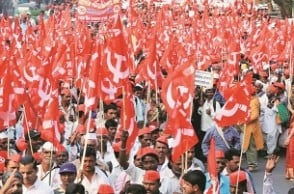35,000 more join the farmers' march