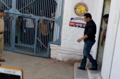Salman Khan gets bail in Blackbuck case