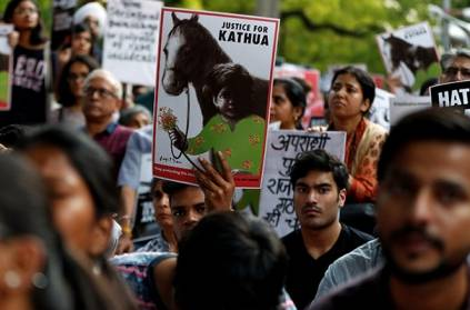 Major decision by court on Kathua rapists