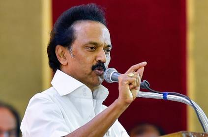 Stalin Questions Gutkha Scams