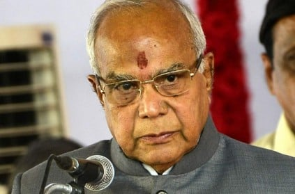 """Nobody can raise an accusing finger at my character"": TN Governor"