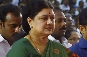 Here's what Sasikala told inquiry panel on Jayalalithaa's death