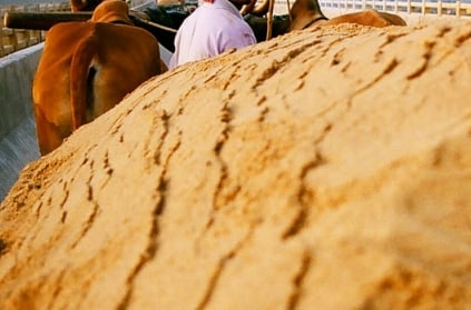 Tamil Nadu: Cop beaten to death by sand smugglers