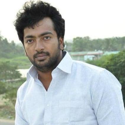 Kalaiyarasan's Raja Manthiri completes its post production work.