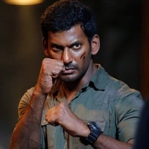 Industry celebrities talk about Vishal's RJ Nagar candidacy rejection!