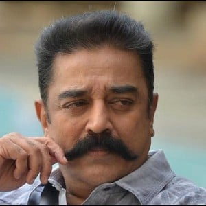 Kamal Haasan's warning about a flood threat in north Chennai