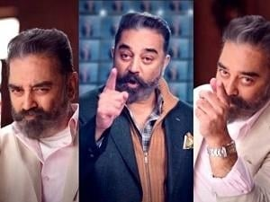 Bigg Boss Tamil 4: Latest super-impressive promo out - Kamal Haasan steals the show with his unique style!
