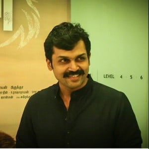 Karthi's Theeran Adhigaram Ondru is based on this real-life operation!