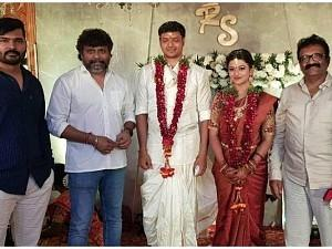 Kayal Anandhi gets married; We have the dope on the groom!