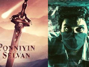 "Breaking: Ponniyin Selvan star's next ""based on true event in Tamil Nadu"" locks its release date!"