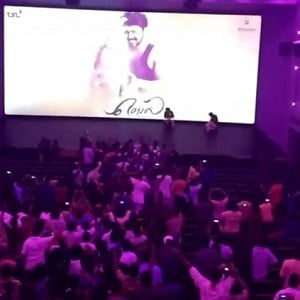 Mersal to have extra morning shows at this theatre!