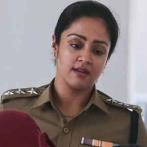 Great news for Jyothika, GV Prakash and Bala's Naachiyaar here!
