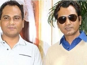 Nawazuddin Siddique's brother reacts to niece's sexual harassment claims