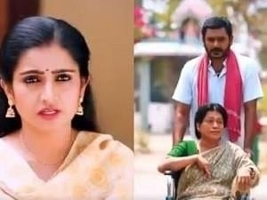 Pandian Stores flashback: Sathyamoorthi & family thrown out of their house! - What happens next? Watch PROMO
