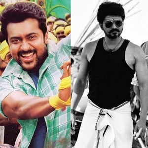This is a wow treat for fans: Sodakku Song during Mersal
