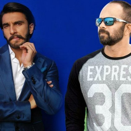 Rohit Shetty- Ranveer Singh movie may have Deepika Padukone playing the lady lead