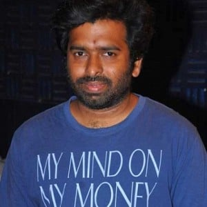 Proud to be part of this stunning movie: Santhosh Narayanan