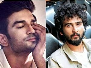 When Shane Nigam was supposed to have acted with Sushant Singh Rajput but chose this blockbuster film instead