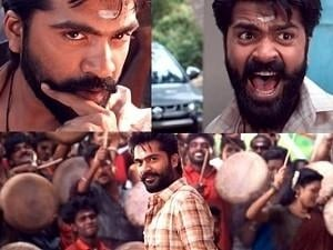 Eeswaran Teaser: STR is back with a bang; mass punch dialogues are going viral! Which is your favorite one?