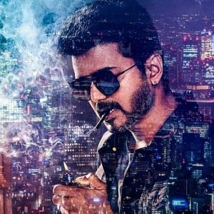 A notice against Vijay and AR Murugadoss - Immediate action from the Sarkar team