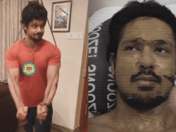 Actor Nakul's fun come romantic time with his wife doing the spa! Check out!
