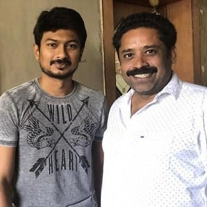 Announcement: Udhayanidhi Stalin's next with this expert director | Surprise choice