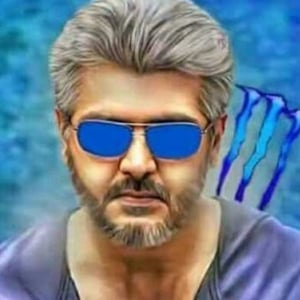 A trend in the roles of Ajith in the past decade
