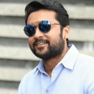 Suriya's upcoming 7 films