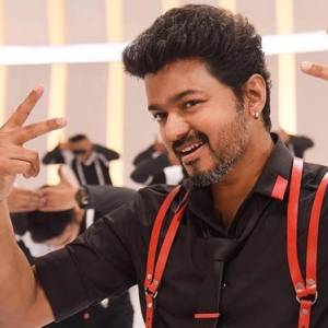 Sarkar new photos