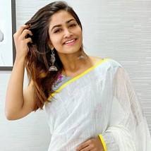 Shivani Narayanan (aka) Shivani